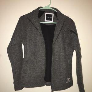 Jackets & Blazers - Ladies wool jacket